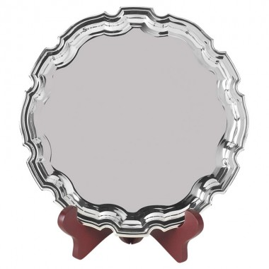63-S3-10 Chippendale Tray