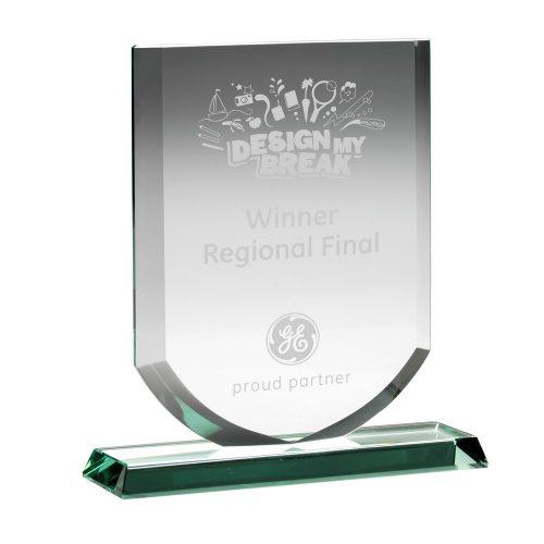 KG3 Glass Trophy
