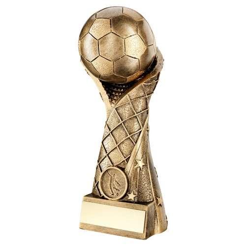 Resin Football Award 279mm