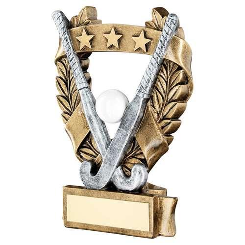Resin Hockey Awards 191mm