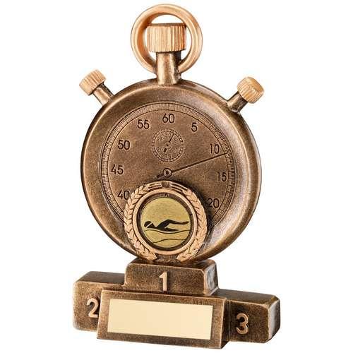 Resin Swimming Award 178mm