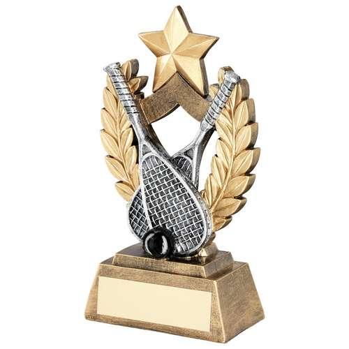 Squash resin award