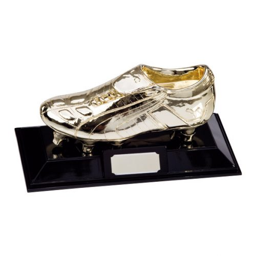 Puma King Golden Boot Series 215mm x 100mm